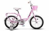 "Велосипед Stels  Flyte Lady 16"" Z011, фото 3"