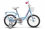 "Велосипед Stels  Flyte Lady 16"" Z011, фото 2"