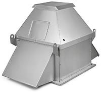 Вентилятор крышный с выбросом вверх VKRF-6,3-1,1/1000
