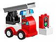 10886 Lego Duplo Мои первые машинки, Лего Дупло, фото 4