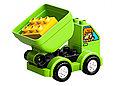10886 Lego Duplo Мои первые машинки, Лего Дупло, фото 6