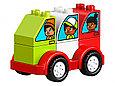10886 Lego Duplo Мои первые машинки, Лего Дупло, фото 7