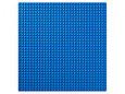 10714 Lego Classic Строительная пластина синего цвета, Лего Классик, фото 3