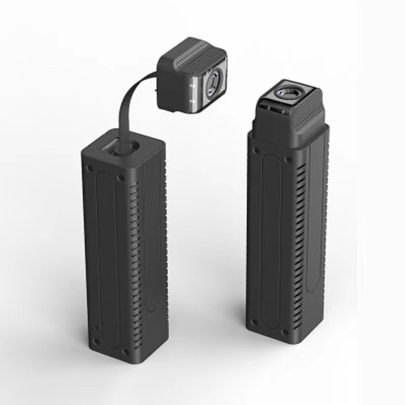 WiFi камера наблюдения на гибкой головке