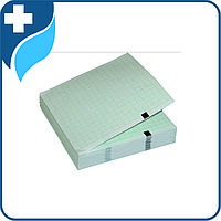 Бумага тепловая для ЭКГ 210мм x 140мм x 215л (4089/1, линованная, пачка, Да)