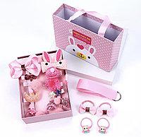 Набор резиночек в подарочной коробочке