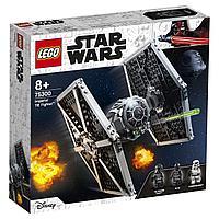 LEGO 75300 Star Wars Имперский истребитель СИД, фото 1