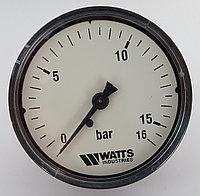 Манометр WATTS MDA 63/16