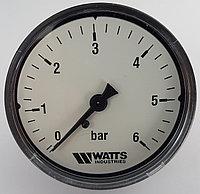 Манометр WATTS MDA 63/6