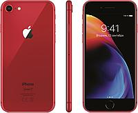 IPhone 8 256 Гб красный, фото 1