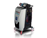 Установка для заправки систем кондиционирования KONFORT 760R 2 GAS READY