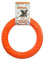 D-5197 Doglike, Доглайк Кольцо восьмигранное крохотное, Д-120мм, оранжевое