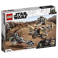 LEGO 75299 Star Wars Испытание на Татуине, фото 1