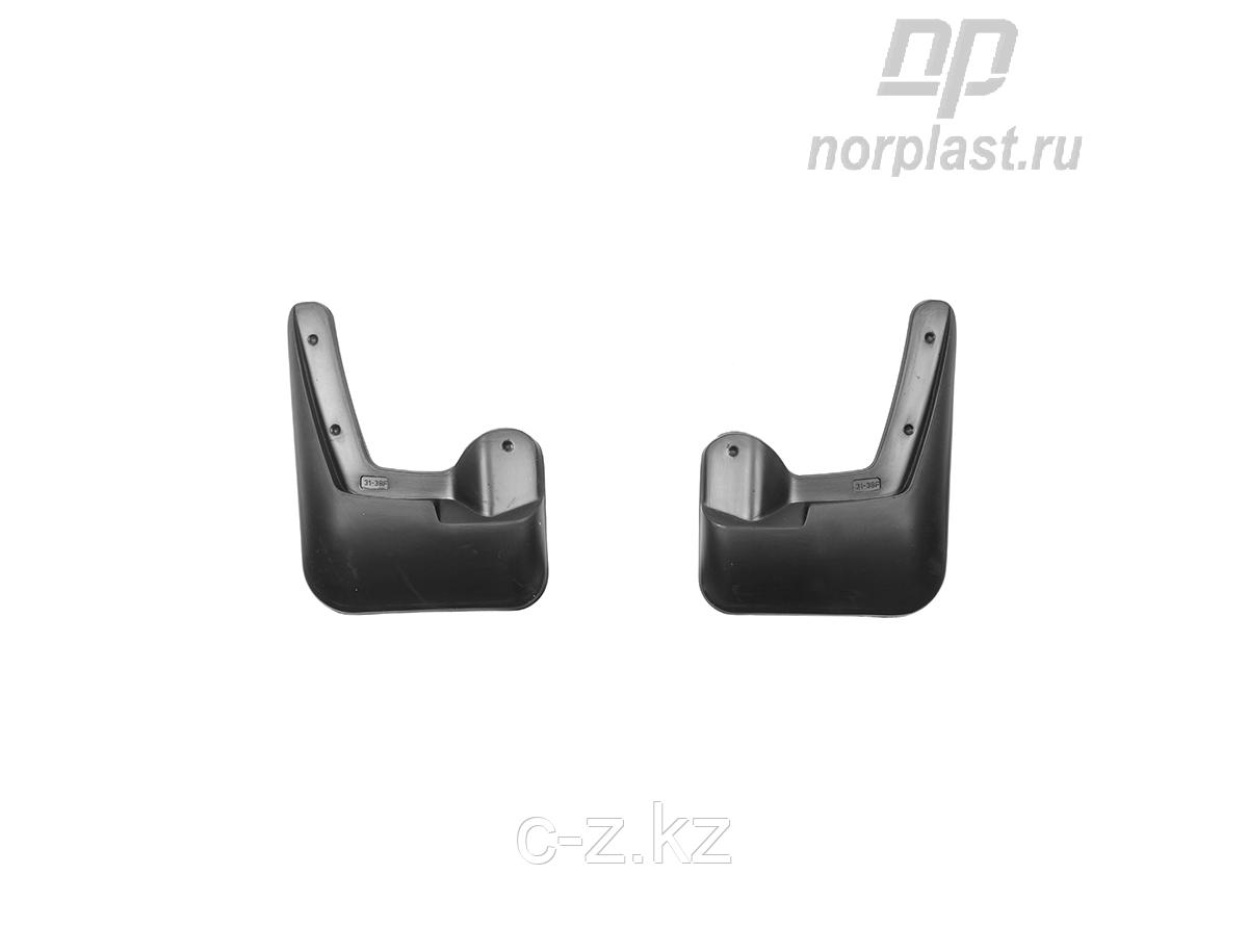 Брызговики для Hyundai Accent SD (2017-2021) передние (пара)