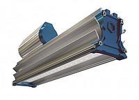 Уличный светодиодный светильник RS Street 50Вт 5000K 5700Lm IP67
