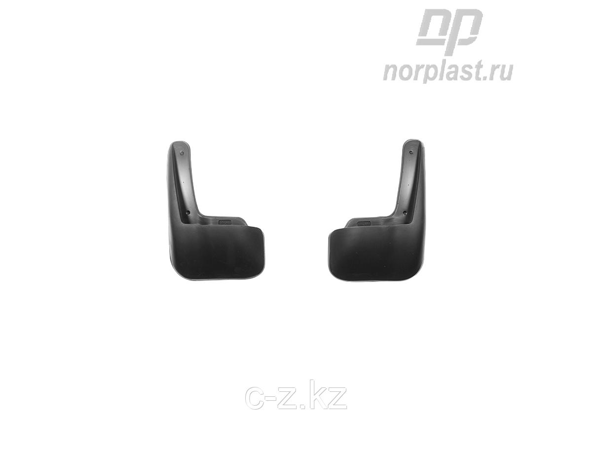 Брызговики для Hyundai Accent SD (2017-2021) задние (пара)