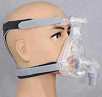 Маска для неинвазивной вентиляции легких CPAP / BIPAP