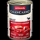 Консервы GranCarno Original Adult мясной коктейль (400 гр.)