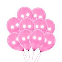 Воздушные шары латексные шар инсайдер 12 дюймов 100 шт/упаковка YuHang розовые