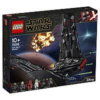 LEGO 75256 Star Wars Episode IX Шаттл Кайло Рена, фото 1