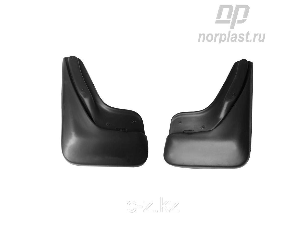Брызговики для Chevrolet Cobalt (2013-2021) задние (пара)