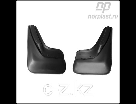 Брызговики для Chevrolet Cobalt (2013-2021) задние (пара), фото 2