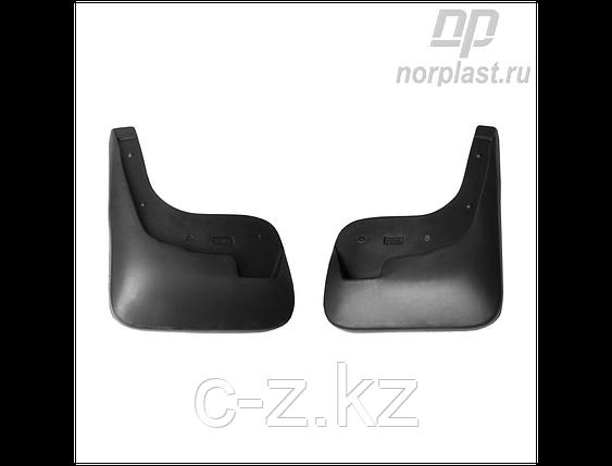 Брызговики для Chevrolet Cobalt (2013-2021) передние (пара), фото 2