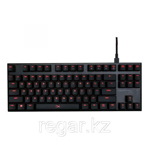 Клавиатура игровая HyperX Alloy FPS Pro HX-KB4RD1-RU/R1