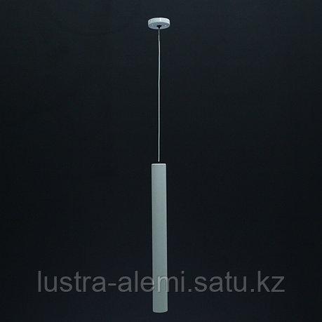 Люстра подвесная 45 мм 7w Wh, фото 2