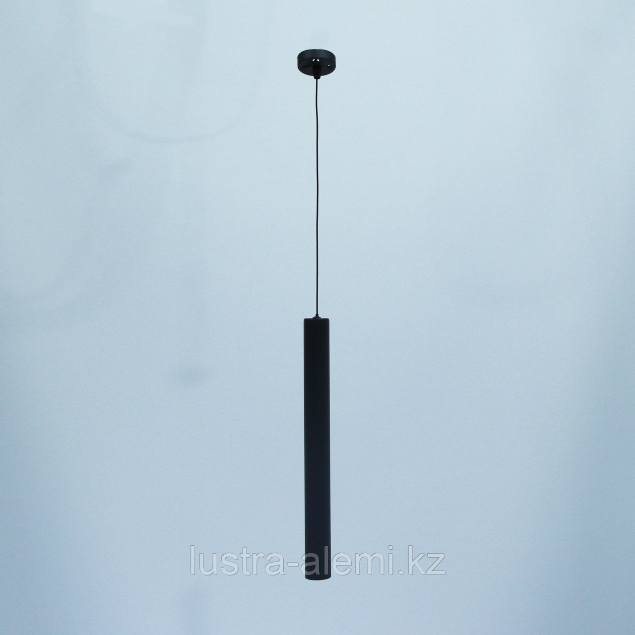 Люстра подвесная 45 мм 7w Bk