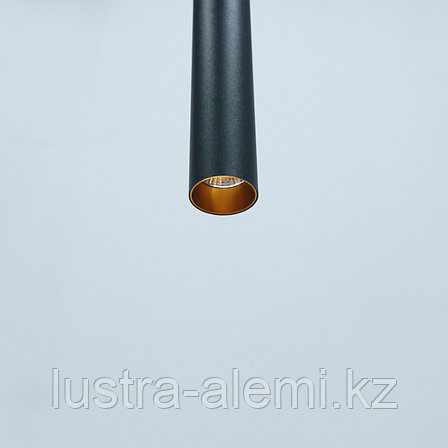 Люстра подвесная 45 мм 7w Bk, фото 2