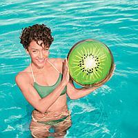 Мяч надувной «Киви» (диаметр 46 см), фото 6