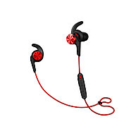 Наушники 1MORE iBFree Sport Bluetooth In-Ear Headphones E1018 Красный, фото 3