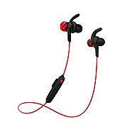 Наушники 1MORE iBFree Sport Bluetooth In-Ear Headphones E1018 Красный, фото 2