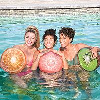 Мяч надувной «Апельсин» (диаметр 46 см), фото 2