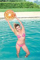 Мяч надувной «Апельсин» (диаметр 46 см), фото 6