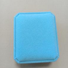Футляр бирюзовый для комплекта