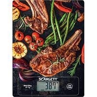 Весы кухонные Scarlett SC-KS57P39