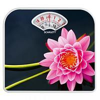 Весы напольные Scarlett SC-BS33M043, Picture