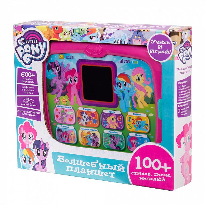 Мой маленький пони. Планшет c LED экраном. TM MLP