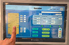 Автомат высечки-биговки гофротары - комбайн  MULTI-PACK 2500 PLUS, фото 3