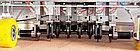 Автомат высечки-биговки гофротары - комбайн  MULTI-PACK 2500 PLUS, фото 7