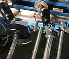Фальцесклеивающая машина на 3-4 точки GALAXY-580BFT, фото 8