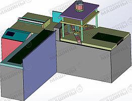 Автоматический обрезчик углов CORNER-TRIM 430