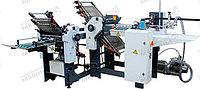 Автоматическая фальцевальная машина K-FOLD 470-6-6K