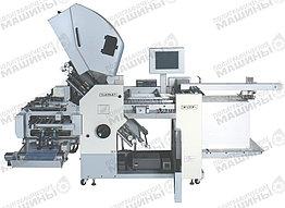 Фальцевальная машина SHOEI SPT47-6-6K с высокоскоростным стапельным самонакладом