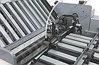 Фальцевальная машина SHOEI SPT47-6-6K с высокоскоростным стапельным самонакладом, фото 6