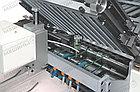 Фальцевальная машина SHOEI SPT47-6-6K с высокоскоростным стапельным самонакладом, фото 8