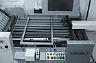 Фальцевальная машина SHOEI SPT47-6-6K с высокоскоростным стапельным самонакладом, фото 10