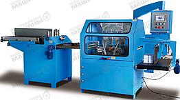 Автоматическая машина для кругления углов переплетной крышки на 4 углаCornerROUND-4